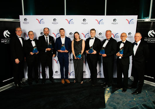 HBC Award Winners 2019