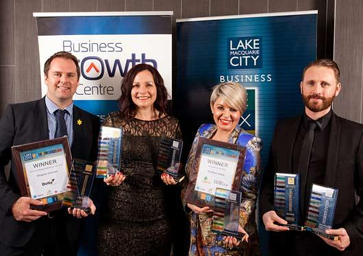 Lake Mac Business Awards