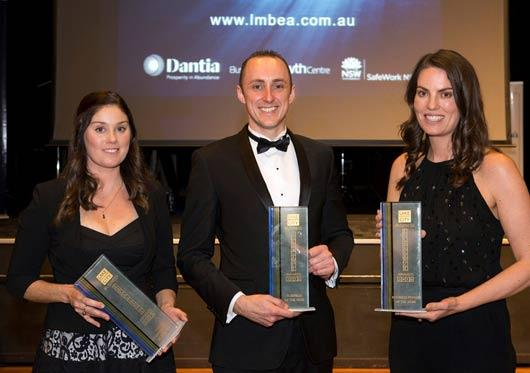 Lake Macquarie Business Awards