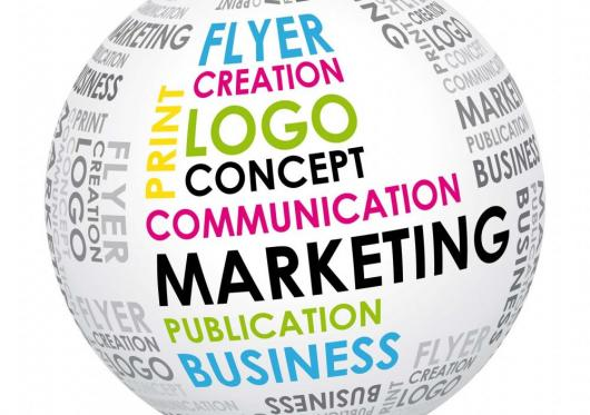 Marketing oncept web2