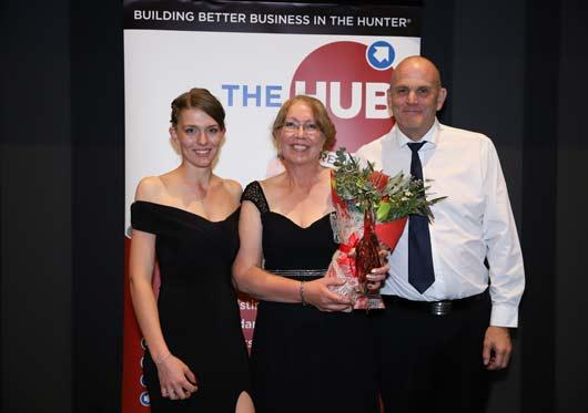 Palfreyman Business of the Year 2019