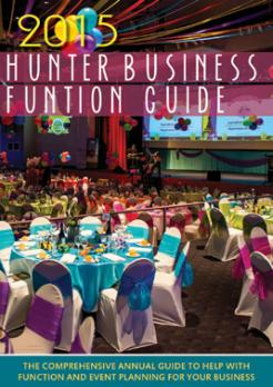 2015 Hunter Business Function Guide achive2