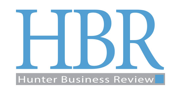 Hbr Hunter Business News Magazine